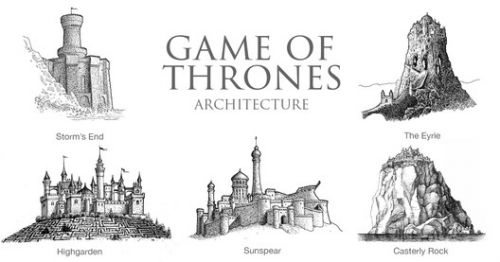 Your Favorite Fictional Universes in Pen and Paper