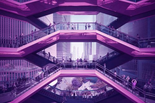 Architectural Rendering and the Slippery Slope of the Uncanny Valley
