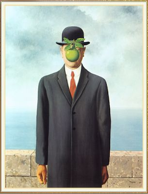 Magritte. Painter of the mysterious