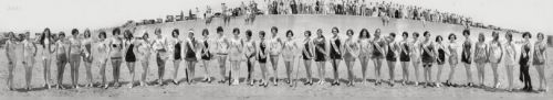 Pageant of Pulchritude: 1927