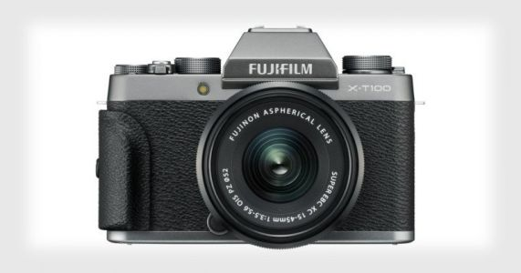 Fujifilm X-T100: Most of the Goodness of the X-T20 for Just $600