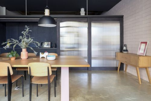 The Room / Nook architects