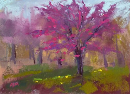 Plein Air Made Simple: A Quick Video Demo