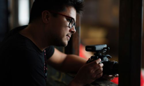 Saying Goodbye to the Photo Industry: What I've Learned in 9 Years