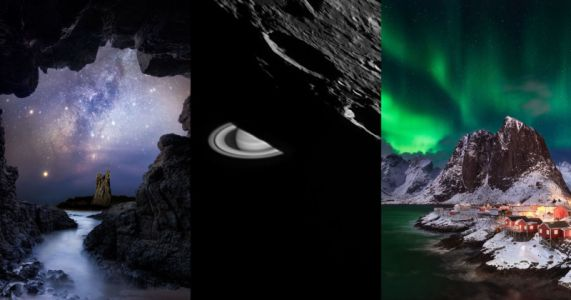 Astronomy Photographer of the Year 2020 Shortlist Revealed