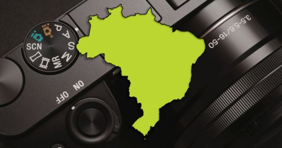 Sony Exiting Brazil: All Camera Sales and Manufacturing to End in 2021