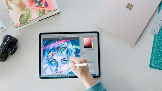 Luna Display for Windows Turns Your iPad Into a Graphics Display for PC