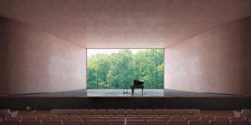 This Proposed Music Center Honors the Unique Birthplace of Polish Composer Frédéric Chopin