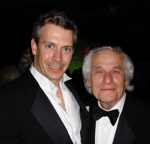 Happy 89th Birthday Mort Drucker!