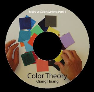 """Color Theory"" DVD is ready"