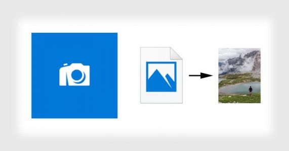 Microsoft's 'Raw Image Extension' Lets You View Raw Previews in Windows 10