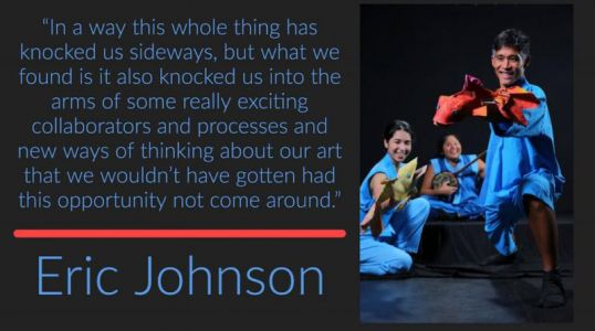 American Artscape Notable Quotable: Honolulu Youth Theatre