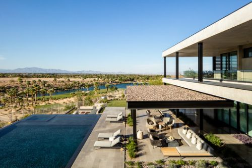 Cayambe House / Punch Architecture