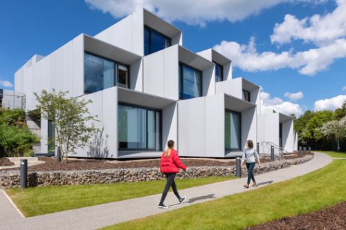 Dyson Institute of Engineering and Technology / WilkinsonEyre