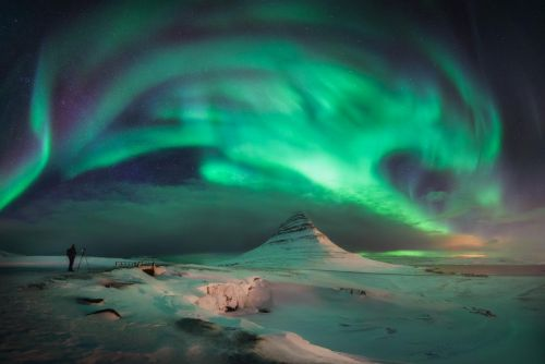 A Mini Guide on When, Where and How to Photograph the Aurora