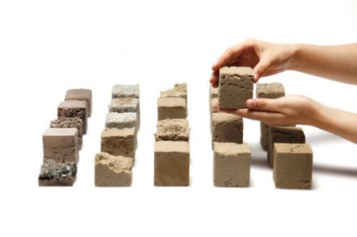 One of the Biggest Sustainability Concerns in Construction Right Now Is. Sand?