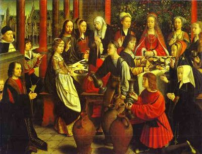 Part 4 - The Wedding at Cana and The Passion of Christ