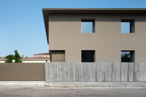Renovation House / MIDE architetti