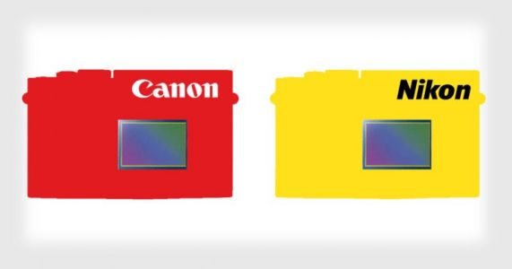 Sony Exec Predicts Canon and Nikon Full-Frame Mirrorless Within a Year