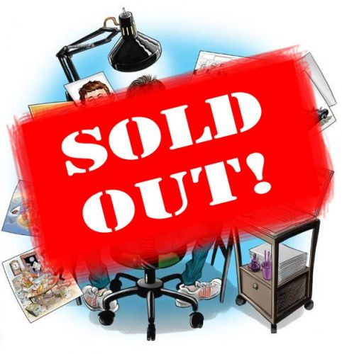 San Fran/MN Workshops Sold Out!