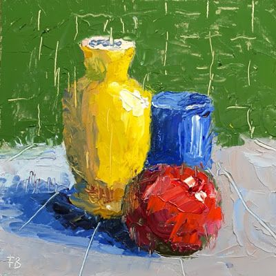 342 Primary Colors Buy Now. fredswall.com. This 6x6