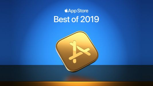 Apple Names Spectre Camera the Best iPhone App of 2019
