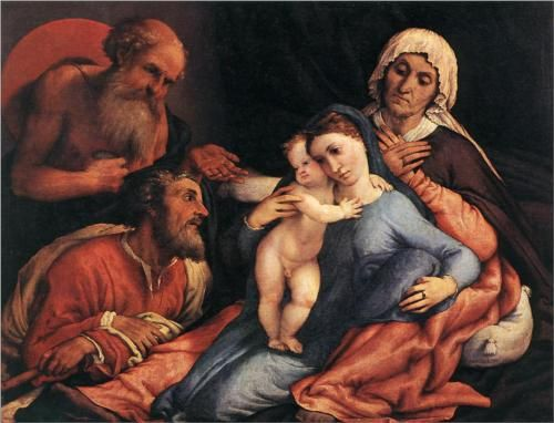 3rd Sunday of St. Joseph