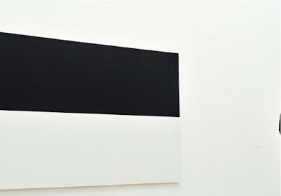Elsworth Kelly. Born on this day in 1922