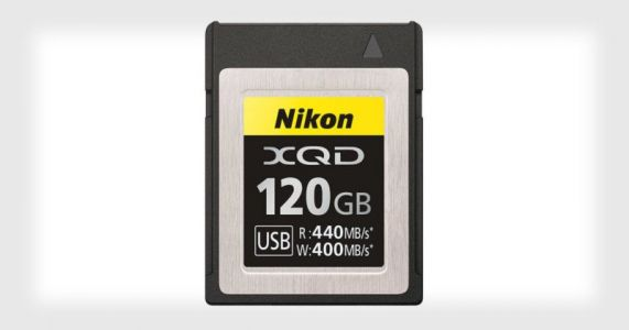 You Can Now Buy Nikon-Branded XQD Cards in the US