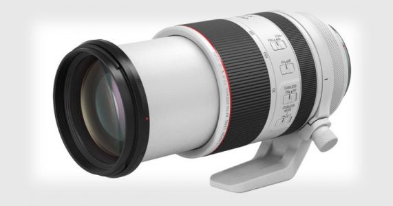 Canon Confirms RF 70-200mm f/2.8 Lens Focus Issue, Firmware Fix Coming ASAP