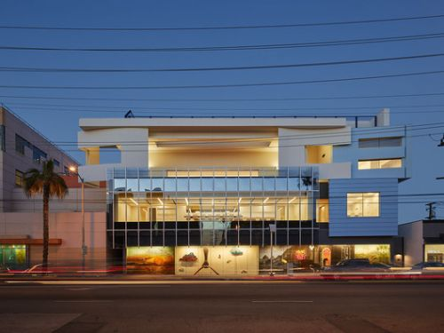 The Center for Early Education Campus Redevelopment / Johnson Favaro