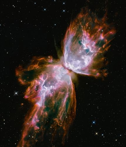 Explore 30 Years of Arresting Images Captured by the Hubble Space Telescope in a New Book