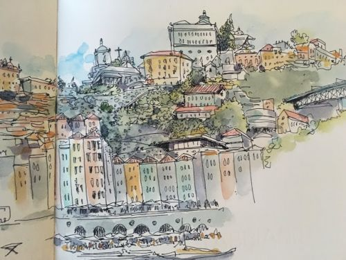 Day 3: It is Raining Workshops while the Sun is Scorching in Porto