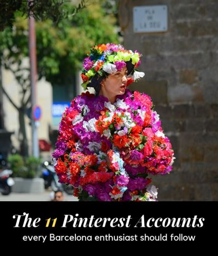 The 11 Pinterest Accounts Every Barcelona Enthusiast Should Follow