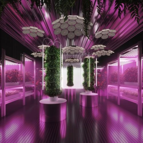 """IKEA and Tom Dixon Explore Urban Farming with """"Gardening Will Save the World"""""""