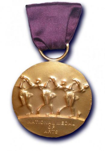 National Endowment for the Arts Chairman Congratulates Recipients of the 2020 National Medal of Arts