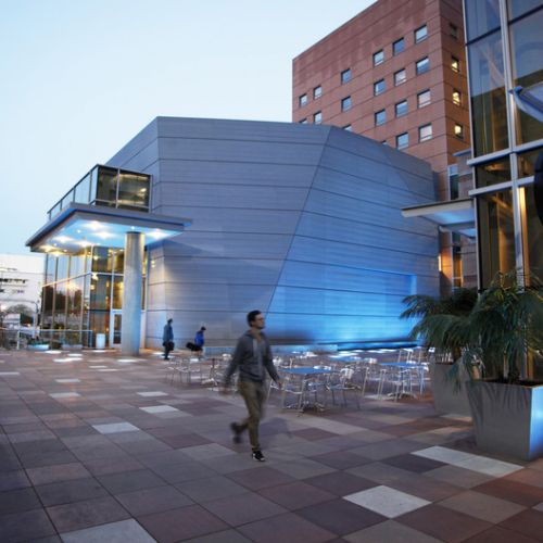Frank Gehry Selected to Design Colburn School Campus Expansion in Los Angeles