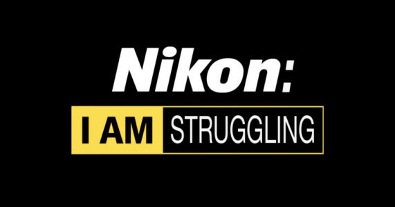 Nikon in 'Dire Straits' as its Slump Is Particularly Untimely: Report