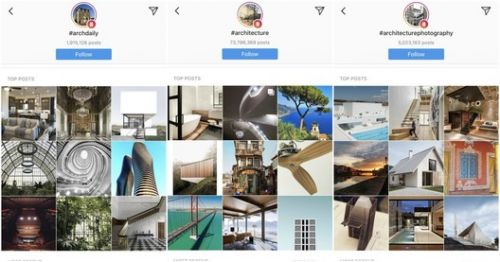 4 Best Instagram Hashtags To Follow If You Want to See Great Architecture
