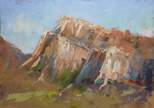 Five Ways I was Enriched by the Plein Air Convention PACE16