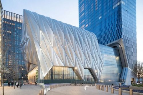 What is ETFE and Why Has it Become Architecture's Favorite Polymer?