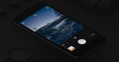 Halide is a New iOS Camera App Made by an Ex-Apple and Ex-Twitter Duo