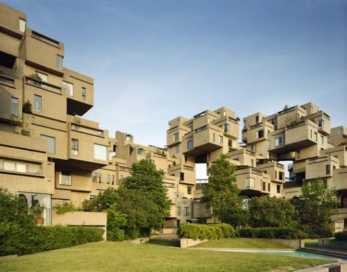 Moshe Safdie Awarded 2019 Wolf Prize