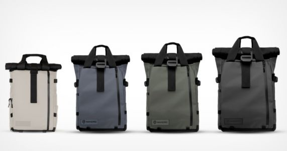 Wandrd Refreshes Prvke Bag Series, Launches Photo-Focused Prvke Lite