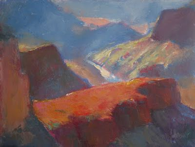 Grand Canyon Celebration of Art: Wrap-Up