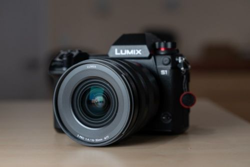 Panasonic S Pro 16-35mm f/4 Review: The S-Line's Long-Awaited Wide Angle