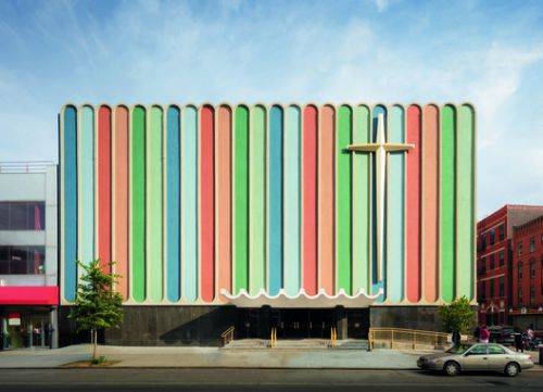Guide for the Ultimate Mid-Century Modern Architecture Road Trip