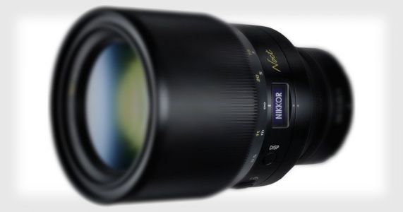 How Much Depth-of-Field Do You Get with Nikon's 58mm f/0.95 Lens?