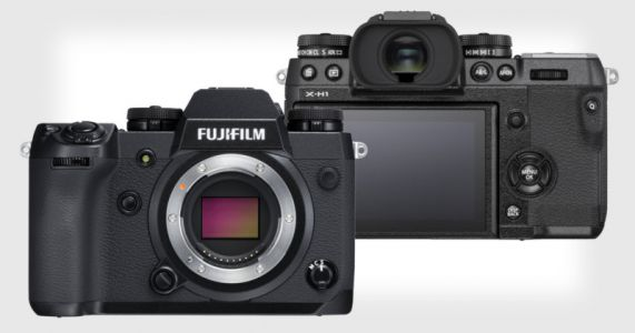 Fujifilm is Going to Release an X-H2, But Probably Not This Year: Report