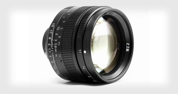 Review: Is the 7artisans 50mm f/1.1 an Affordable Noctilux or No Luck?